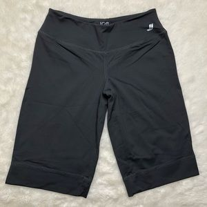 Joe Fresh Capri Pants Grey Size Extra Small